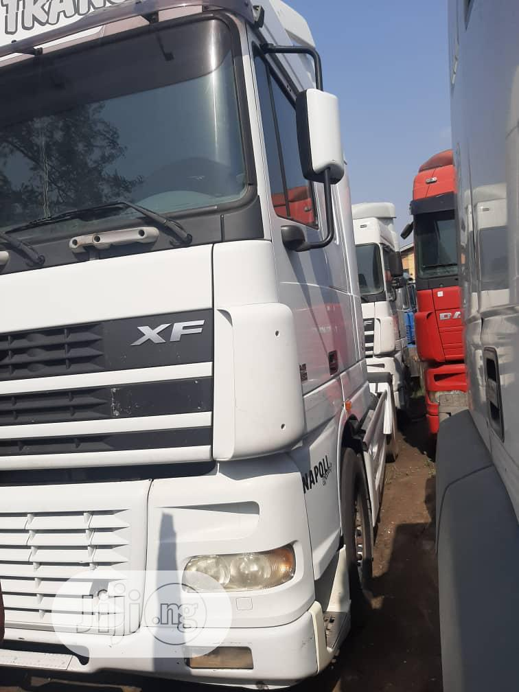 DAF 95 XF Truck | Trucks & Trailers for sale in Amuwo-Odofin, Lagos State, Nigeria