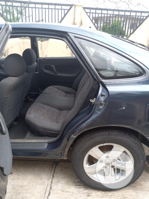 Mazda 626 2000 Blue | Cars for sale in Ilesa, Osun State, Nigeria