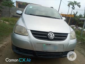 Volkswagen Golf 2007 Silver | Cars for sale in Oyo State, Ibadan
