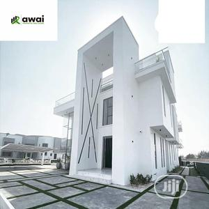 5 Bedroom Detached Mansion | Houses & Apartments For Sale for sale in Lagos State, Lekki