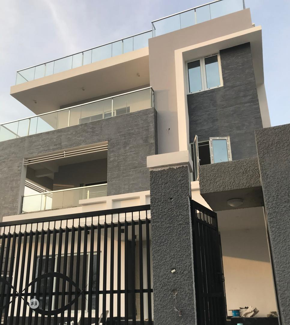 Brand New Fully Fitted 5 Bedroom Apartment With a Study | Houses & Apartments For Sale for sale in Old Ikoyi, Ikoyi, Nigeria