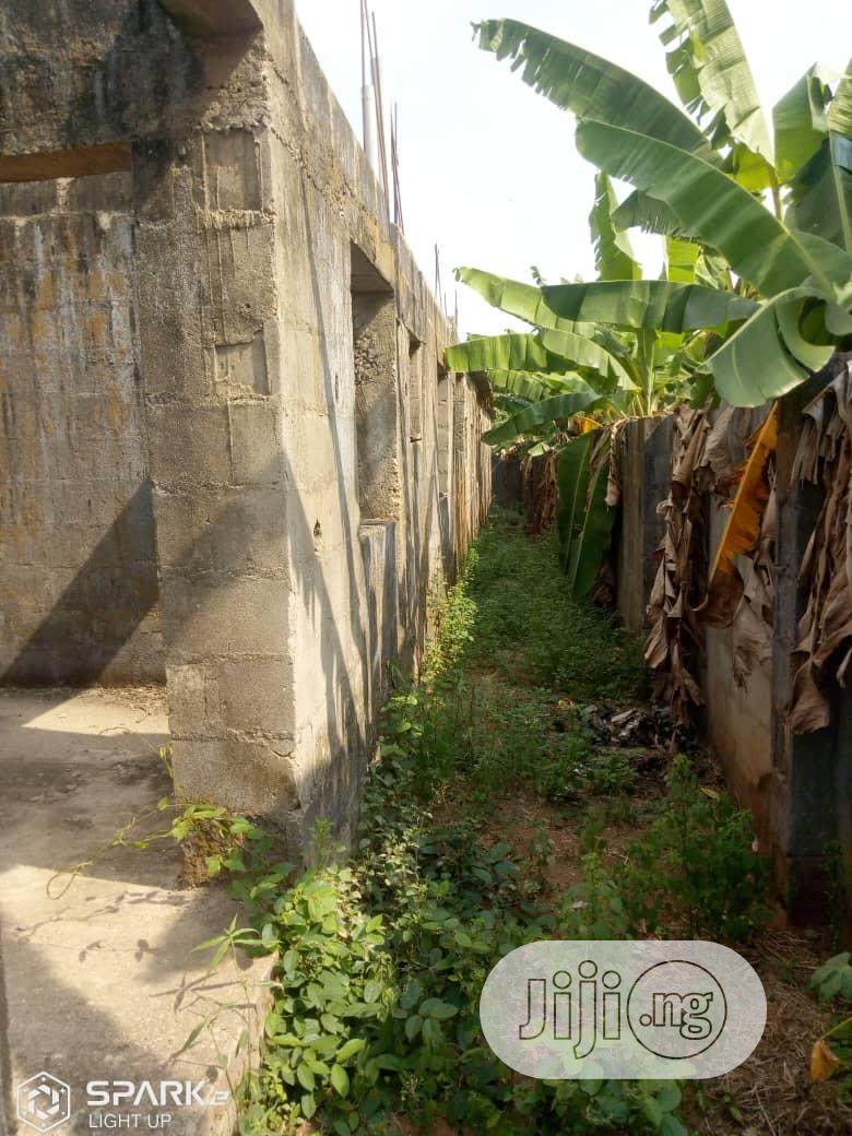 Uncompleted Building for Sale | Houses & Apartments For Sale for sale in Ikorodu, Lagos State, Nigeria