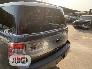 Ford Flex 2010 Limited Gray | Cars for sale in Abuja (FCT) State, Wuse 2