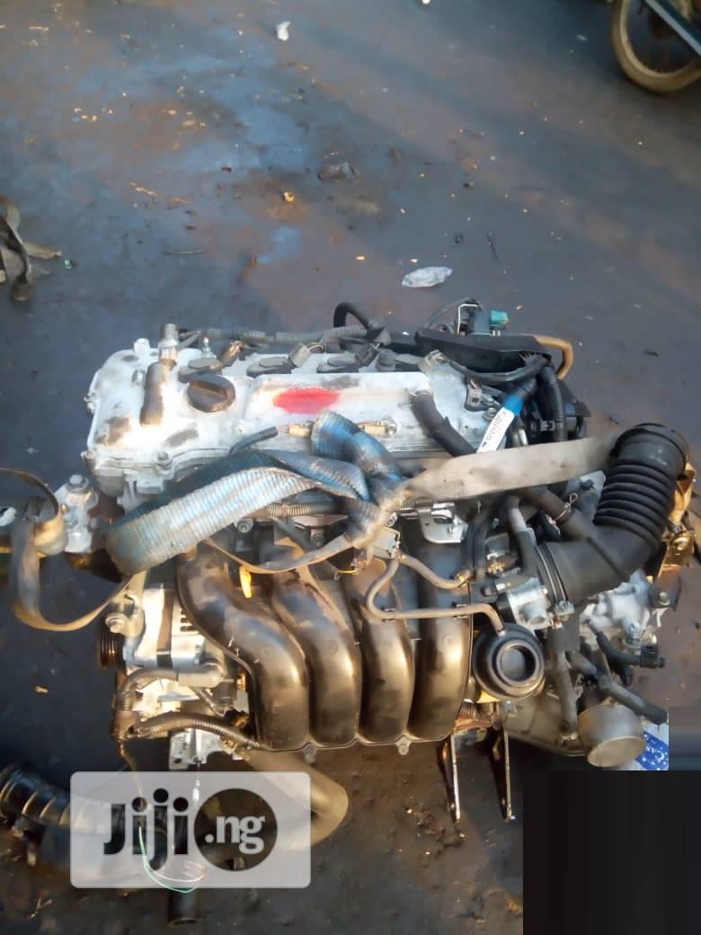 2ZR Engine for Toyota Corolla, Matrix,Pontiac Vibe