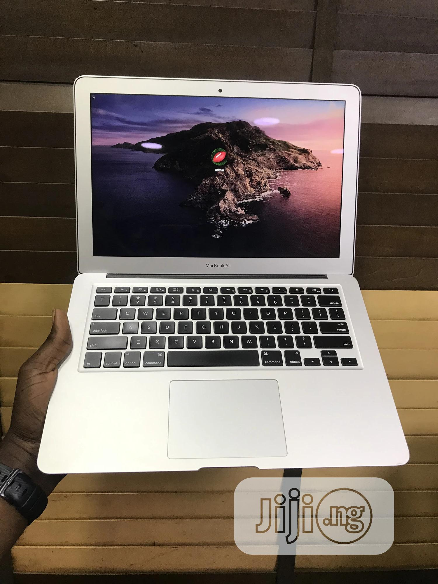 Laptop Apple MacBook Air 2015 8GB Intel Core i7 SSD 512GB | Laptops & Computers for sale in Ibadan, Oyo State, Nigeria