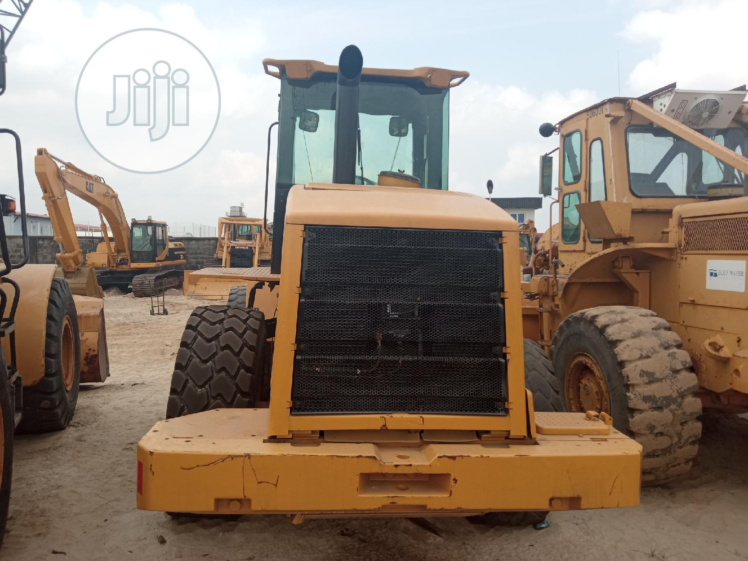 Tokunbo Cat Payloader 938G   Heavy Equipment for sale in Ibeju, Lagos State, Nigeria