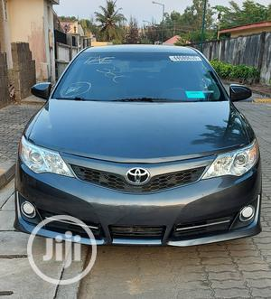 Toyota Camry 2012 Gray | Cars for sale in Lagos State, Ajah