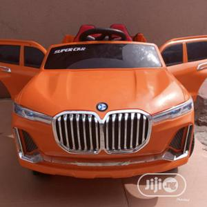 Automatic Powerful Kids Car | Toys for sale in Lagos State, Yaba