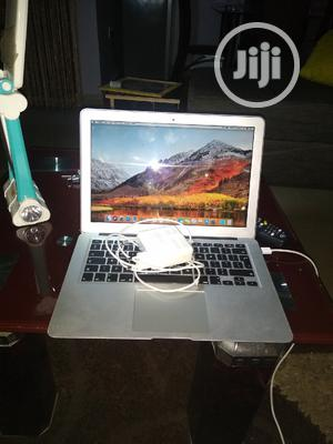 Laptop Apple MacBook Air 8GB Intel Core I5 SSD 128GB   Laptops & Computers for sale in Abuja (FCT) State, Wuse 2