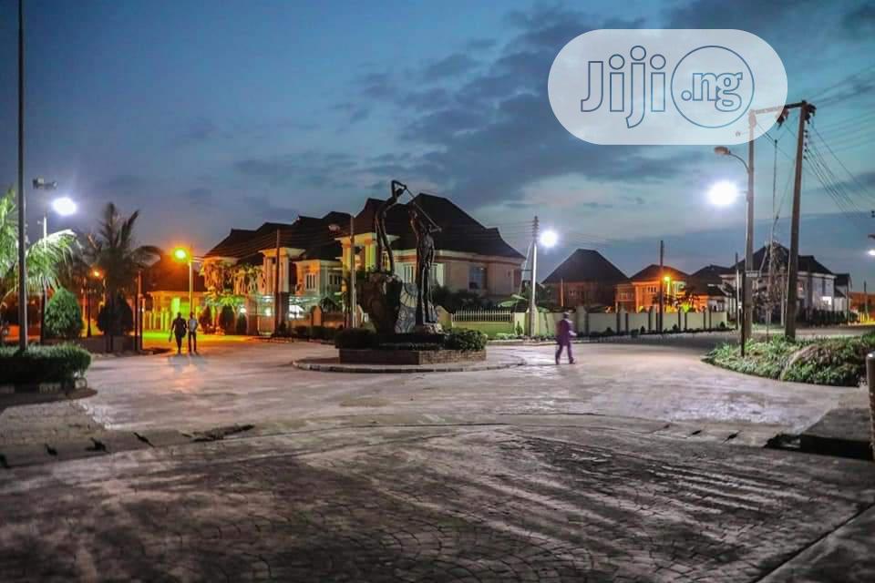 Land/Houses at Adron Estates | Land & Plots For Sale for sale in Lagos Island (Eko), Lagos State, Nigeria