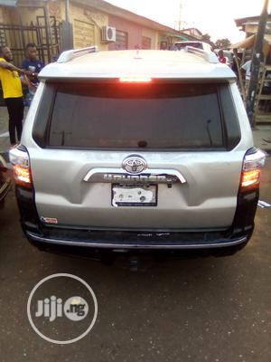 Toyota 4runner 2010 Edition Upgraded To 2018 Model | Automotive Services for sale in Lagos State, Mushin