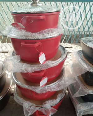 Durance Nonstick Cookware Set 5sets   Kitchen & Dining for sale in Lagos State, Lagos Island (Eko)