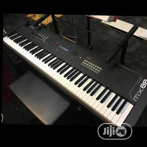 Yamaha Mx88 | Musical Instruments & Gear for sale in Lagos State, Shomolu