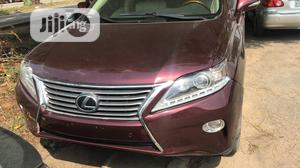Lexus RX 2014 350 FWD   Cars for sale in Lagos State, Ikeja