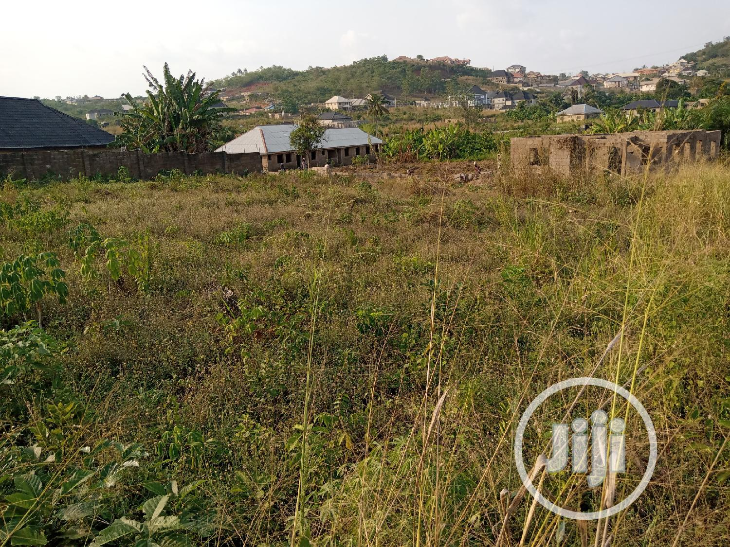 2 Plot of Land for Sale in Well Developed Area Magbon | Land & Plots For Sale for sale in Abeokuta South, Ogun State, Nigeria