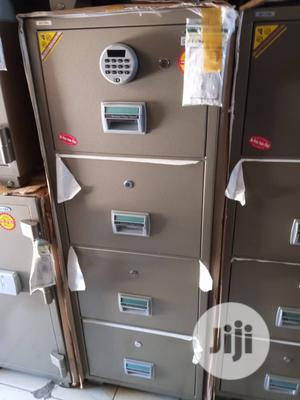 High Quality Fireproof Digital Safe | Safetywear & Equipment for sale in Abuja (FCT) State, Central Business Dis