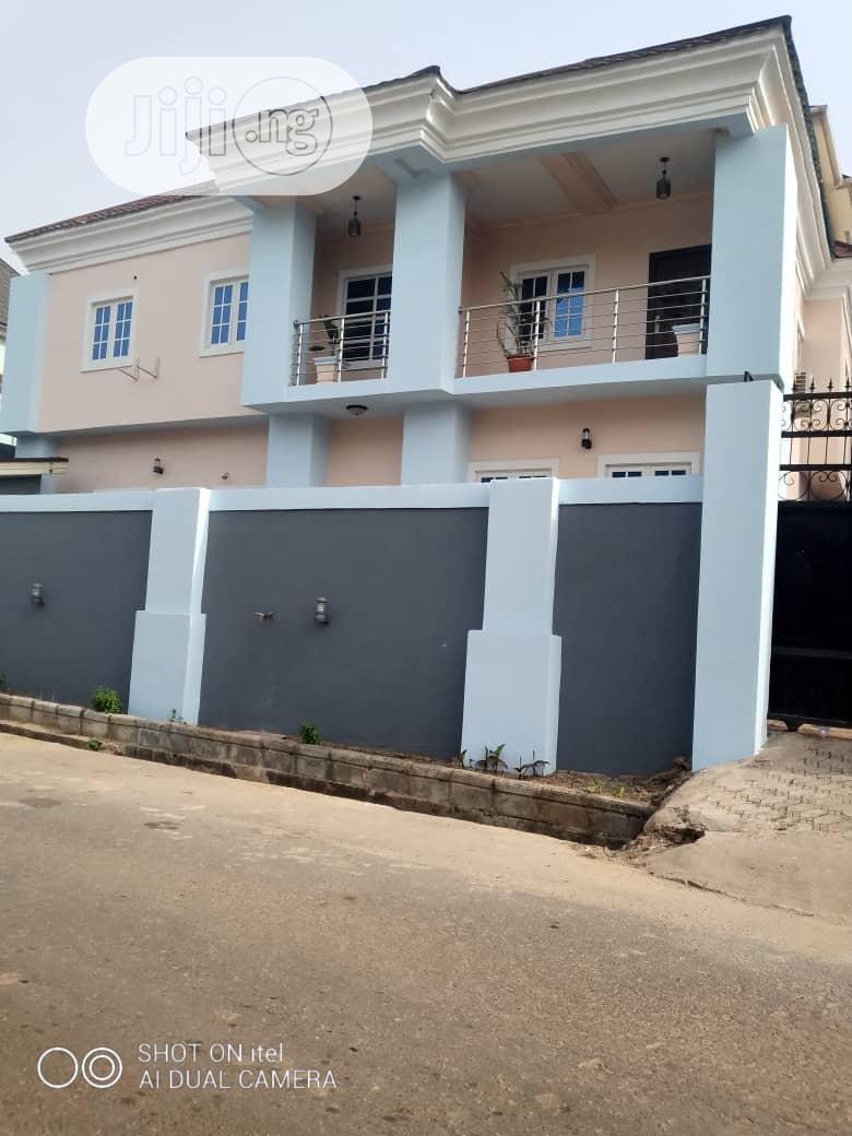 Archive: 5 Bedroom Duplex House At Golf Estate Enugu For Sale