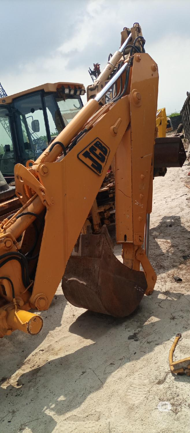 JCB CAT🐈 Payloader Fronts And Back | Heavy Equipment for sale in Ajah, Lagos State, Nigeria