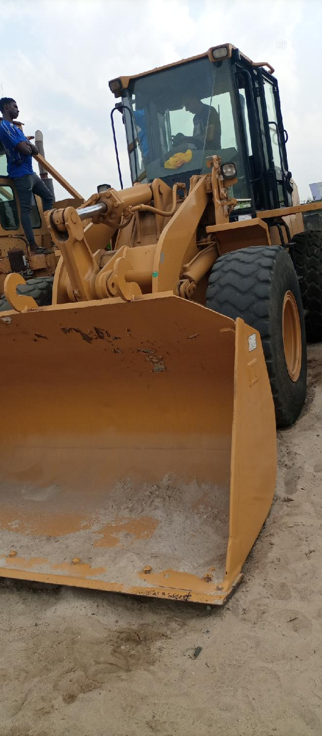 938G Cat🐈 Payloader   Heavy Equipment for sale in Ajah, Lagos State, Nigeria