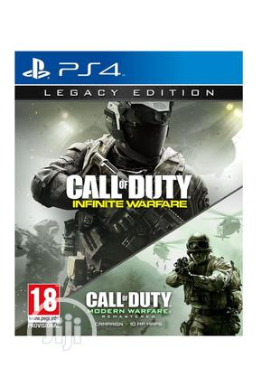 Ps4 Call of Duty | Video Games for sale in Lagos State, Ikeja