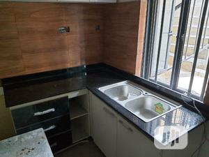 Well Polished Black Granite Slab | Building Materials for sale in Lagos State, Orile