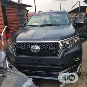 Upgrade Kits For Toyota Prado 2010 To 2019 Model | Automotive Services for sale in Lagos State, Mushin
