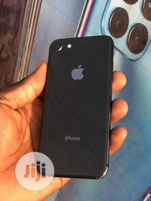 Apple iPhone 8 64 GB Black | Mobile Phones for sale in Abuja (FCT) State, Wuse
