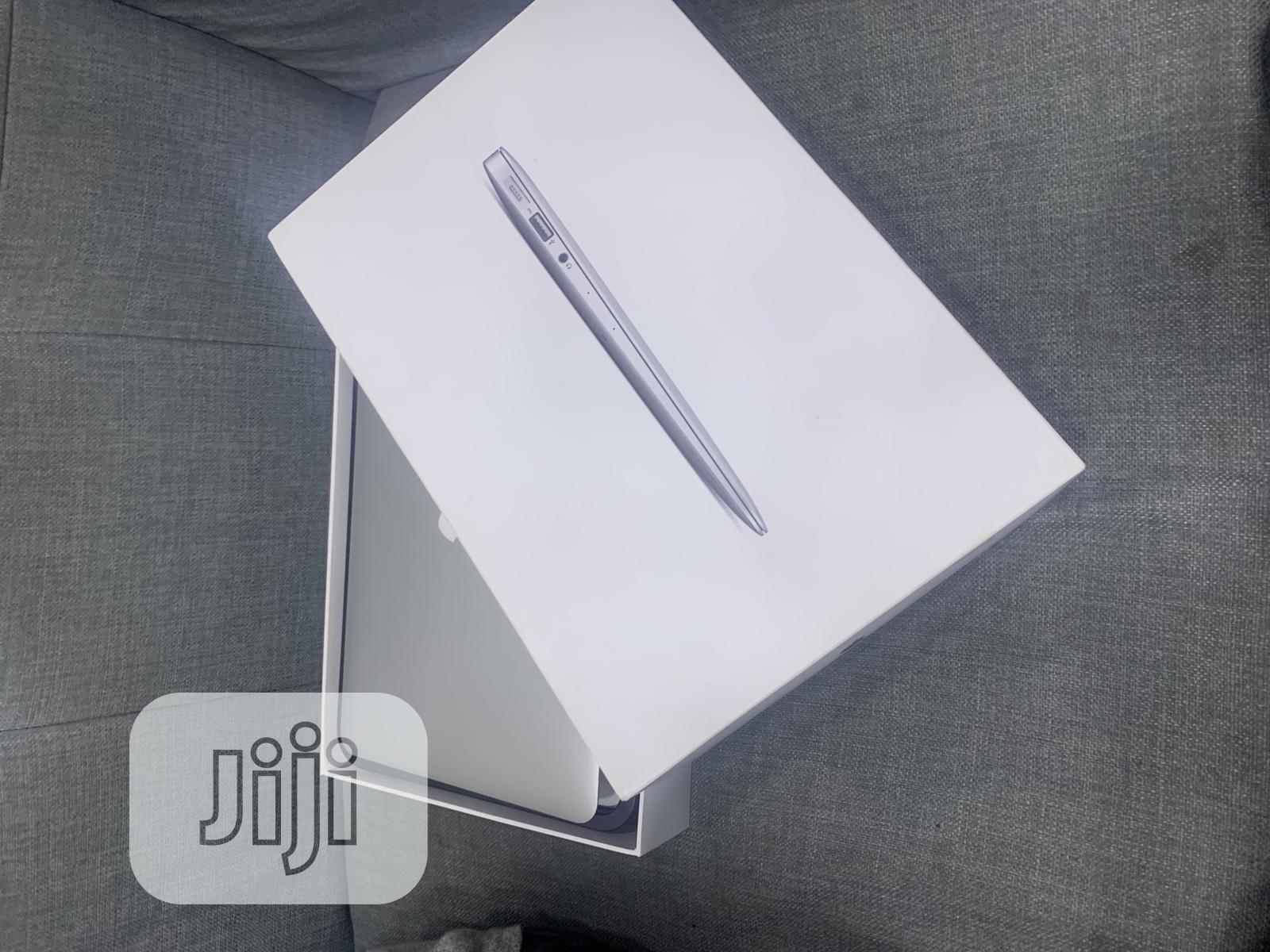 Laptop Apple MacBook Air 2015 4GB Intel Core i5 SSD 128GB | Laptops & Computers for sale in Ikeja, Lagos State, Nigeria