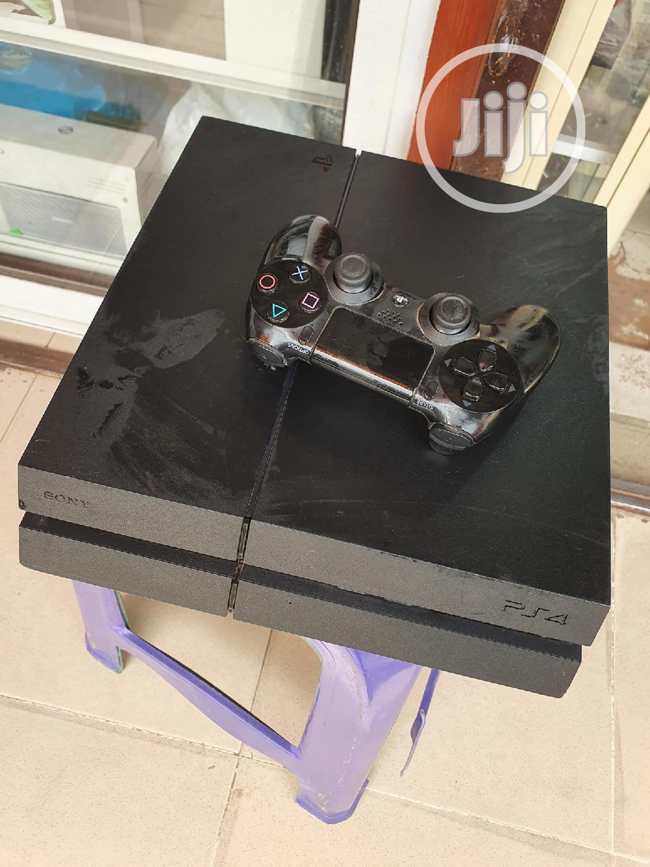 Premium Uk Used Ps4 | Video Game Consoles for sale in Ikeja, Lagos State, Nigeria