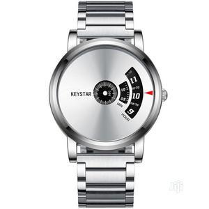 Classic Keystar Wrist Watch   Watches for sale in Lagos State, Ikeja