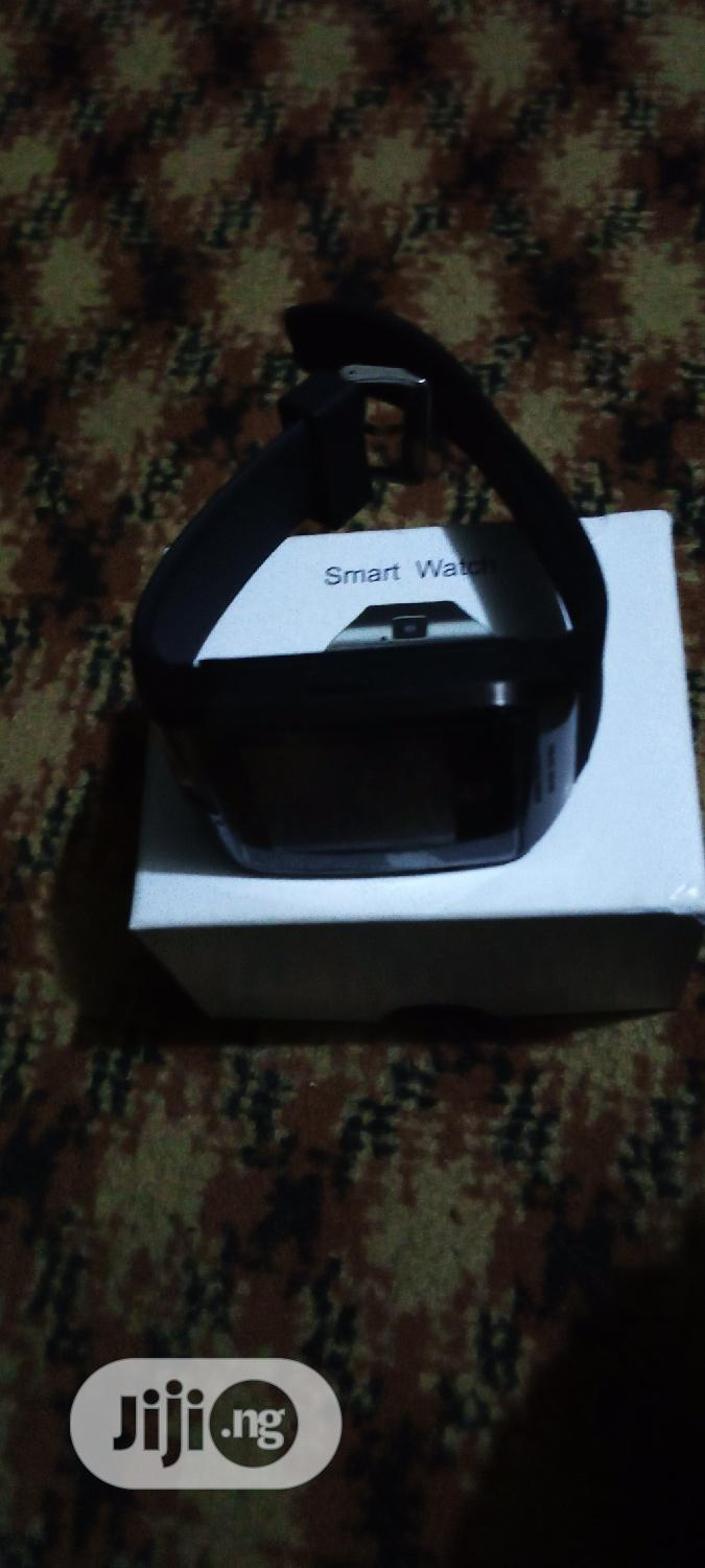 Archive: Smart Watch