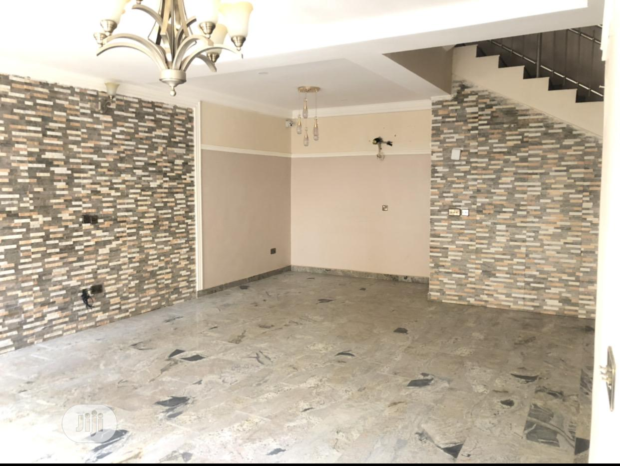 Lovely 4 Bedroom Terrace Mabushi | Houses & Apartments For Sale for sale in Mabushi, Abuja (FCT) State, Nigeria