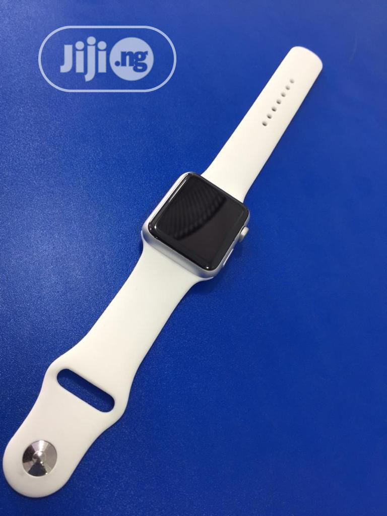 Apple Watch Series 1 42mm | Smart Watches & Trackers for sale in Lagos Island (Eko), Lagos State, Nigeria