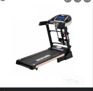 German Machine Treadmill | Sports Equipment for sale in Edo State, Benin City