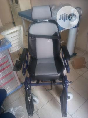 Electric Wheelchair | Medical Supplies & Equipment for sale in Abuja (FCT) State, Utako