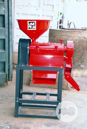 Hamid Rice Milling Machine   Farm Machinery & Equipment for sale in Osun State, Boluwaduro