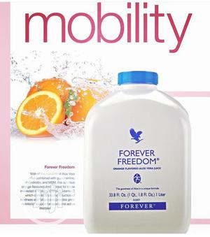 The Forever Freedom | Vitamins & Supplements for sale in Lagos State, Kosofe