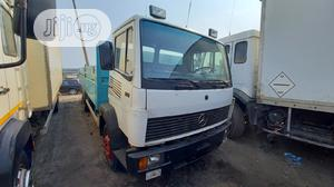Foreign Used Mercedes-benz 814 Bucket Body Truck   Trucks & Trailers for sale in Lagos State, Apapa