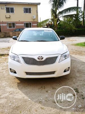 Toyota Camry 2011 White | Cars for sale in Lagos State, Ajah