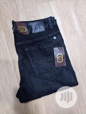 Classic Gucci Jeans Trouser   Clothing for sale in Lagos State, Lagos Island (Eko)