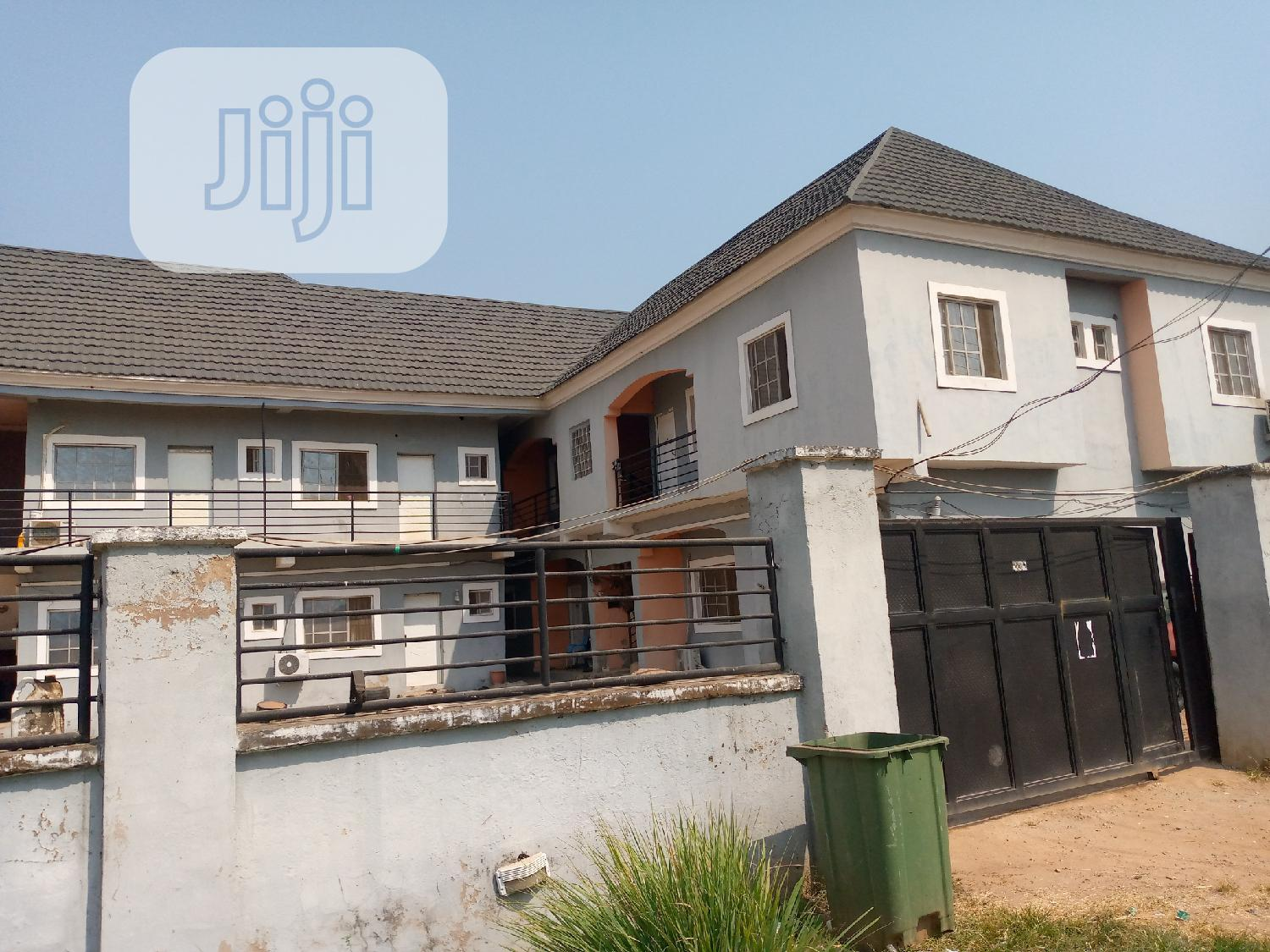 This Property Is in Phase4 Kubwa Abuja