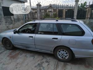 Nissan Primera 2001 Wagon Silver   Cars for sale in Ogun State, Abeokuta South