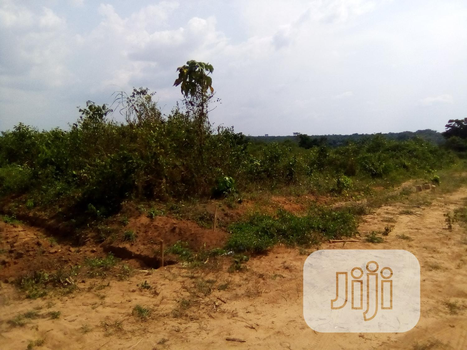 Archive: 100x200 Off Amagba Rd, G.R.A, Benin City