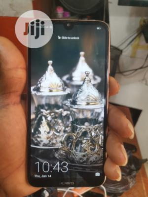 Huawei Y9 Prime 64 GB Gold | Mobile Phones for sale in Lagos State, Ikeja