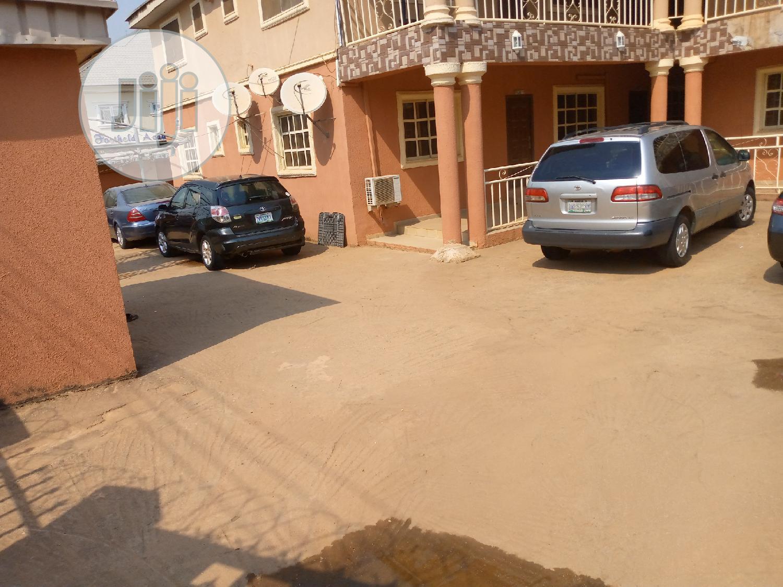 A Very Nice Apartment in Kubwa Abuja