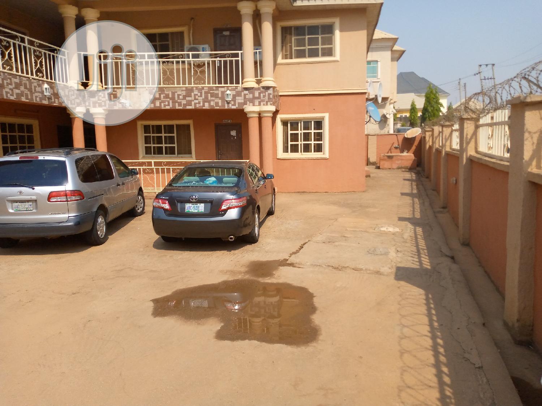 A Very Nice Apartment in Kubwa Abuja   Houses & Apartments For Sale for sale in Kubwa, Abuja (FCT) State, Nigeria