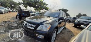 Mercedes-Benz GL Class 2010 GL 450 Black | Cars for sale in Lagos State, Apapa