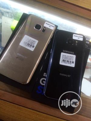 Samsung Galaxy S7 32 GB   Mobile Phones for sale in Abuja (FCT) State, Wuse 2