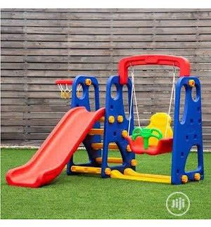 Slide With Swing | Toys for sale in Lagos State, Surulere