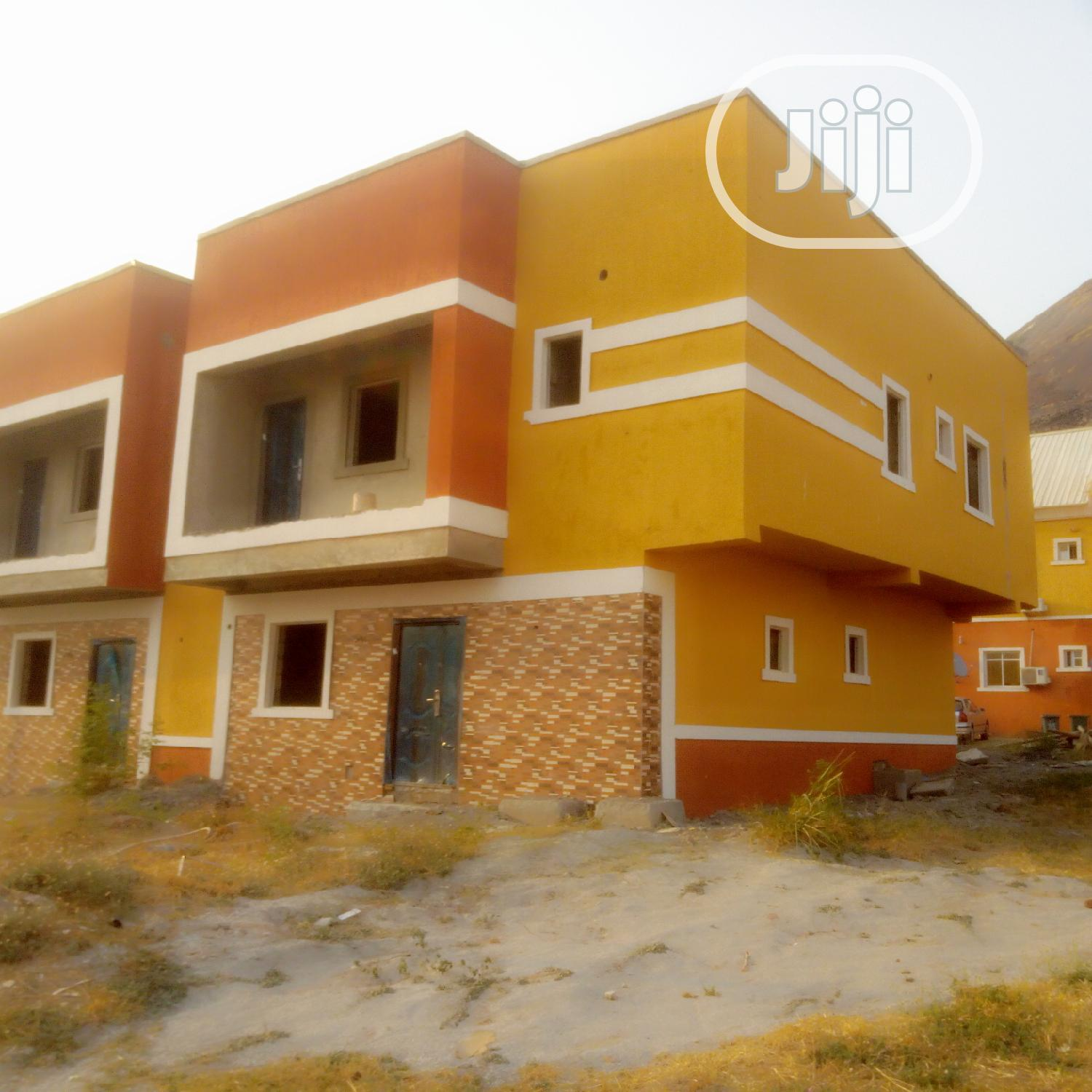 New 3 Bedroom Terace for Sale | Houses & Apartments For Sale for sale in Kubwa, Abuja (FCT) State, Nigeria